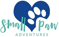Small Paw Adventures Logo sm